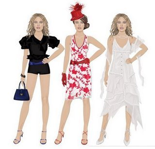 CariDee On Stardoll
