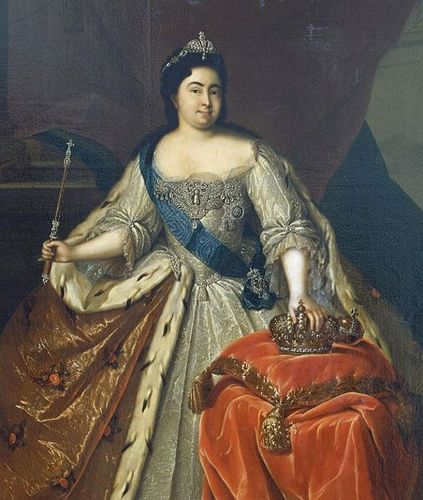 Catherine I of Russia