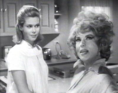 Endora and Samantha