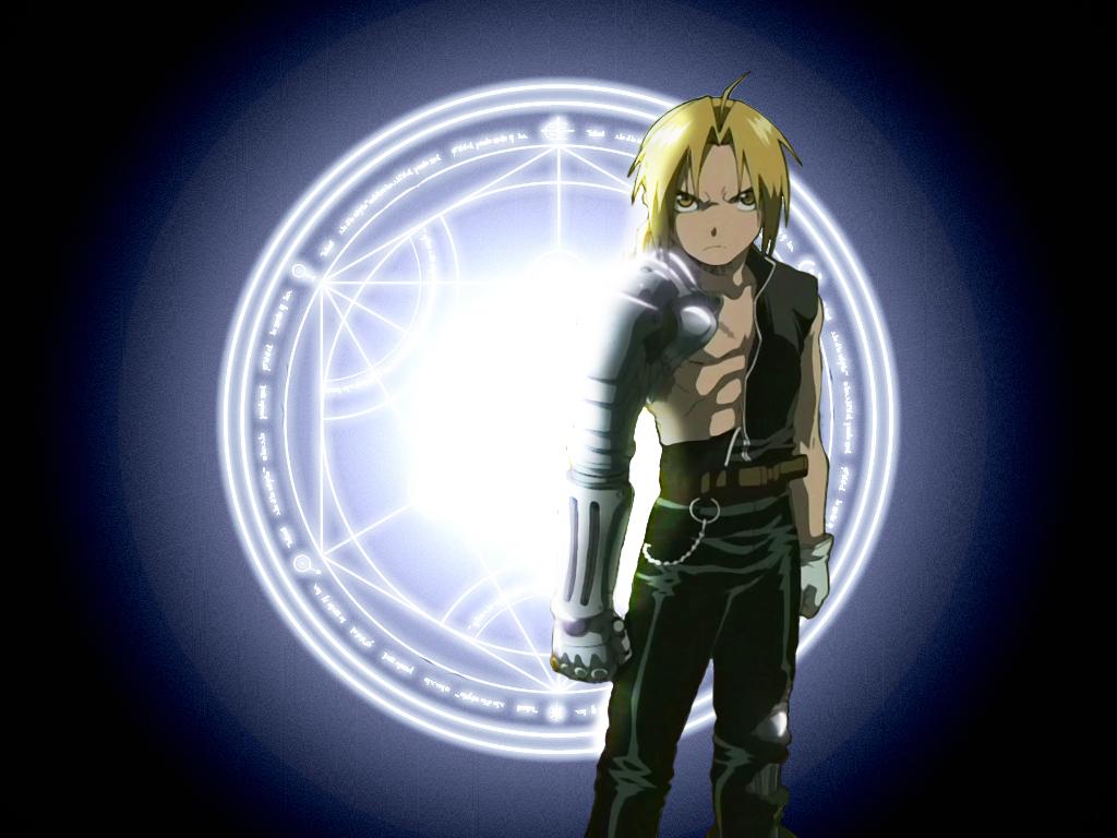 Fullmetal Alchemist - Anime Wallpaper (2823004) - Fanpop