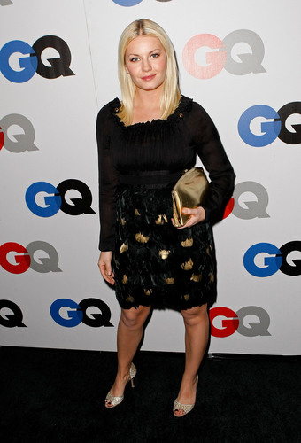 GQ Men Of The Year Party [18 Nov 2008]