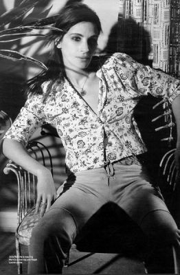 Julia Photoshoot