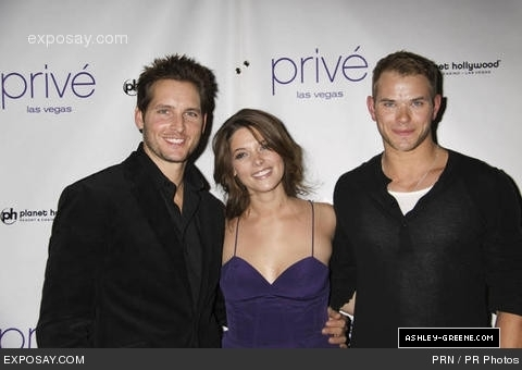 "Las Vegas Presents ""Twilight"" Movie Release Party"