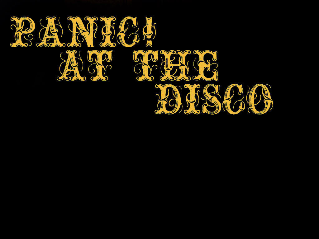 Panic at the Disco panic at the disco 2842353 1024 768