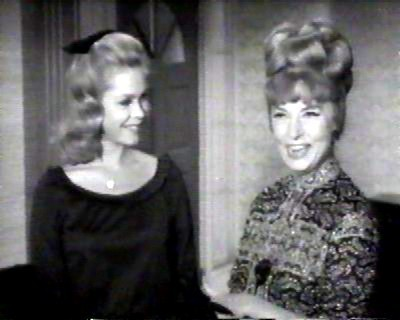 Samantha and Endora