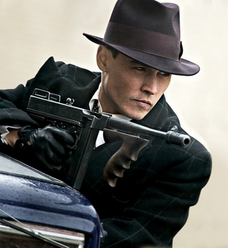 Awesome Public Enemies piccys!
