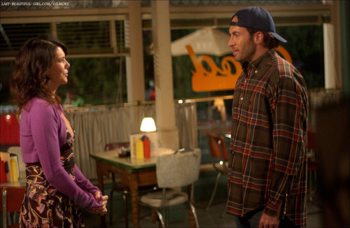 Gilmore Girls fotos