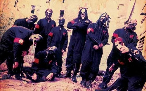 Slipknot (old)