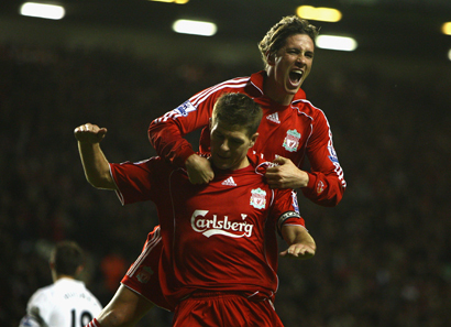Torres And Gerrard