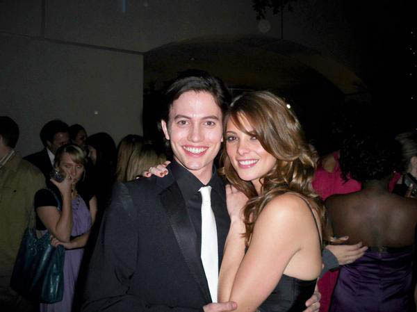 Jackson and Ashley - Premiere