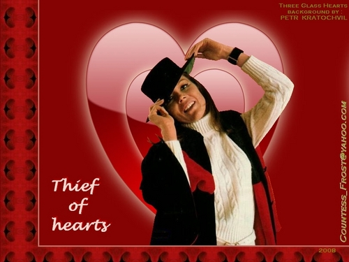 Thief of hearts