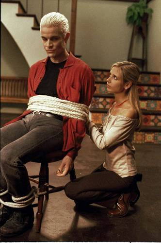 buffy photo
