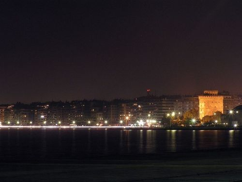 Beautiful Thessaloniki
