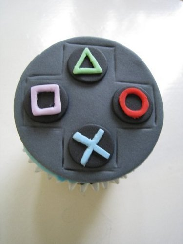 Playstation Control