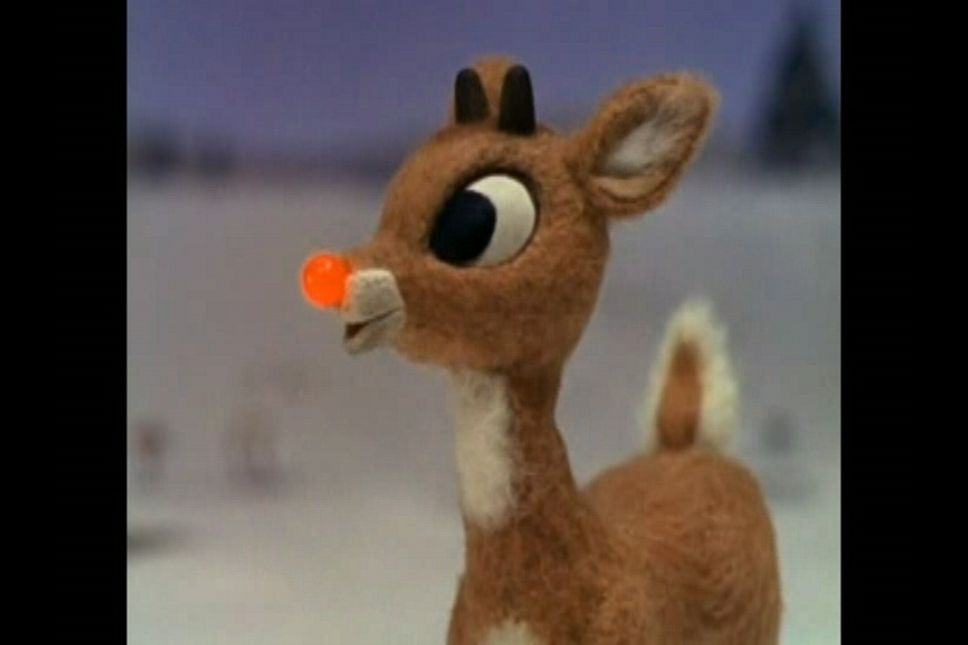 rudolph the rednosed reindeer  christmas movies image