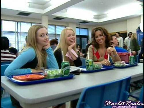 Behind The Scenes of Mean Girls