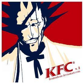 Kenpachi Fried Chicken