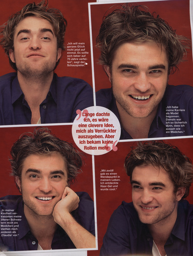 Intouch Magazine Scans
