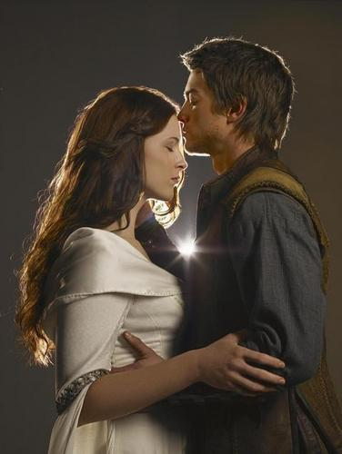 Richard and Kahlan