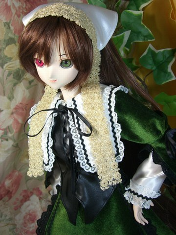 Rozen Maiden Doll