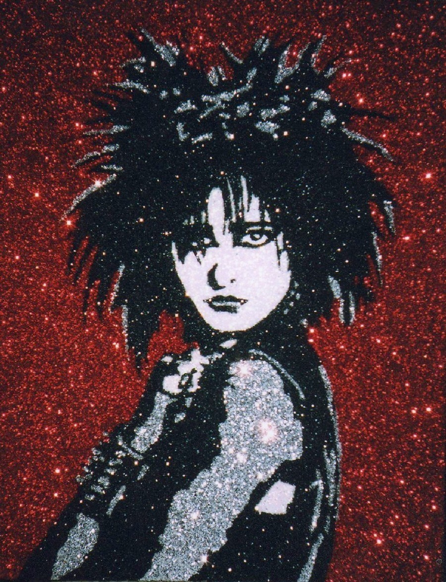 Siouxsie Sioux Siouxsie And The Banshees Fan Art 3519126 Fanpop