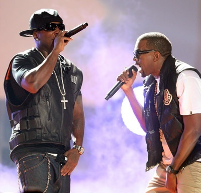 bet awards 2008