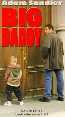 Big Daddy Movie Clips