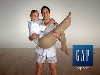 Gap Commercial