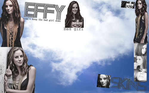 Effy Wallpaper- Series 3