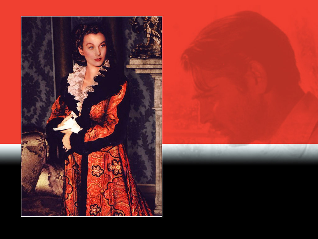 Gone With The Wind Vivien Leigh Wallpaper 3784432 Fanpop