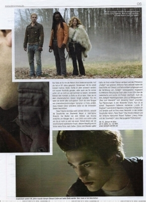 Kino News (Germany) Scan