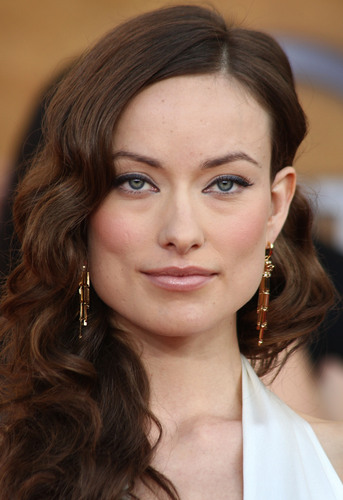 Olivia Wilde @ 15th Annual SAG Awards