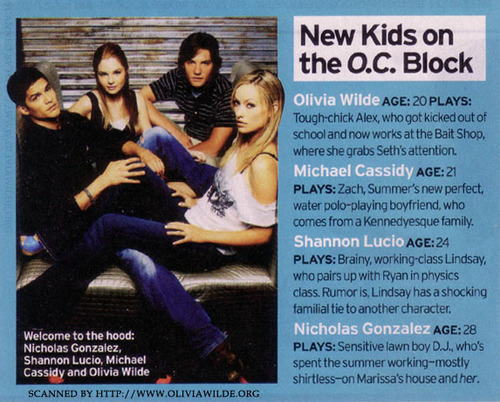 TV Guide - Oct 2004