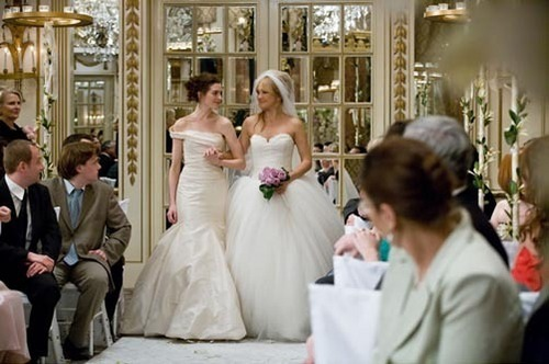 bride wars movie