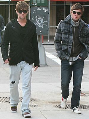 Chace & Ed