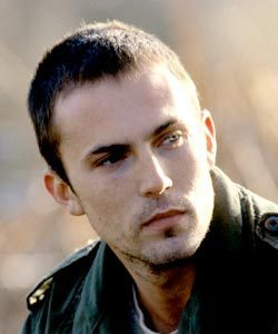Jack Bass(Desmond Harrington)