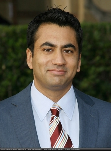 Kal Penn @ AZN Asian Excellence Awards 2007