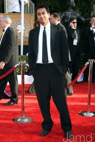 Kal @ the SAG awards