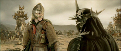The Return of the King: The Battle of the Pelennor Fields