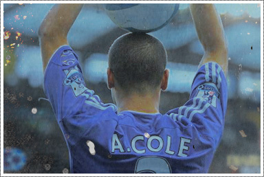 Ashley cole <3