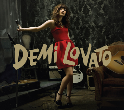 OFFICIAL album cover of the Deluxe edition