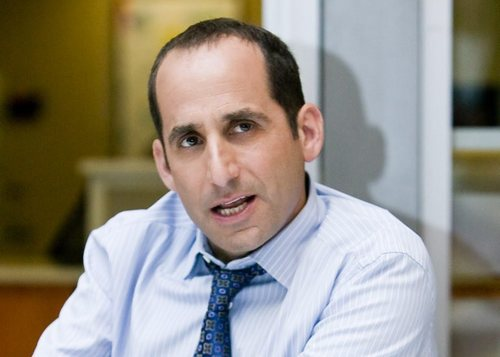 Peter Jacobson @ the House Conference