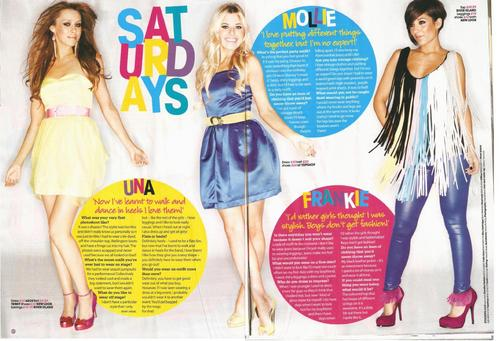 Teen Now Magazine
