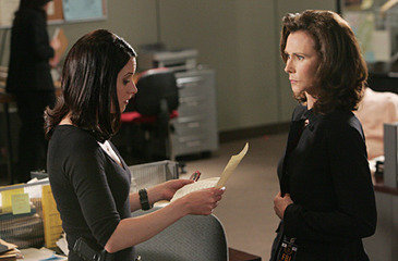 Prentiss & her Mother