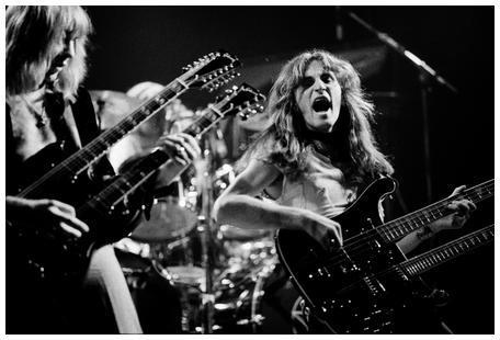 RUSH (earlier years)