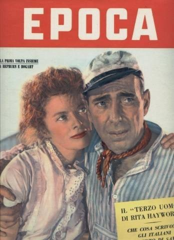 1951 Movie Magazine