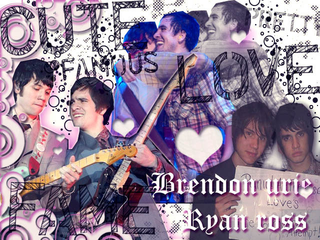 brendon ryan panic at the disco 4234357 640 480