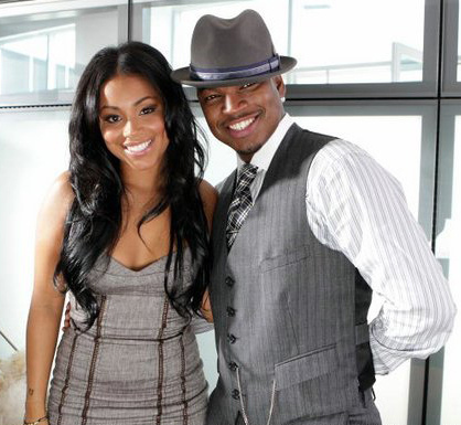 lauren london& Ne-yo