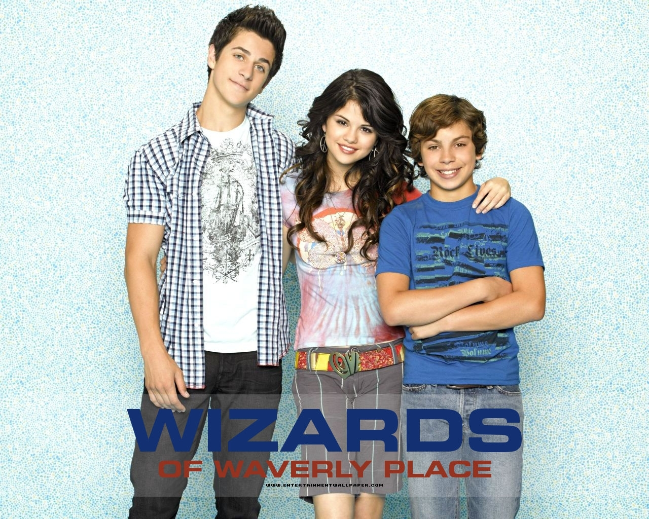 Which Wizards From Waverly Place Character Are You?