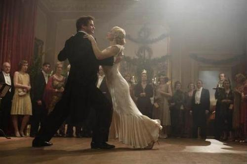 Colin Firth in 'Easy Virtue' promo चित्रो
